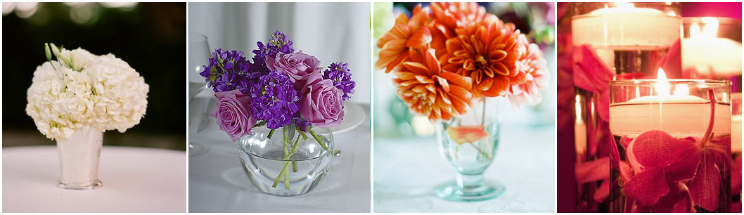 Inspiration, Flowers & Decor, white, pink, purple, Centerpieces, Flowers, Centerpiece, Board, Ideas