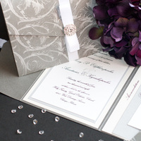 Stationery, Invitations, Impress me designs