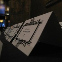 Stationery, Place Cards, Placecards, No worries event planning