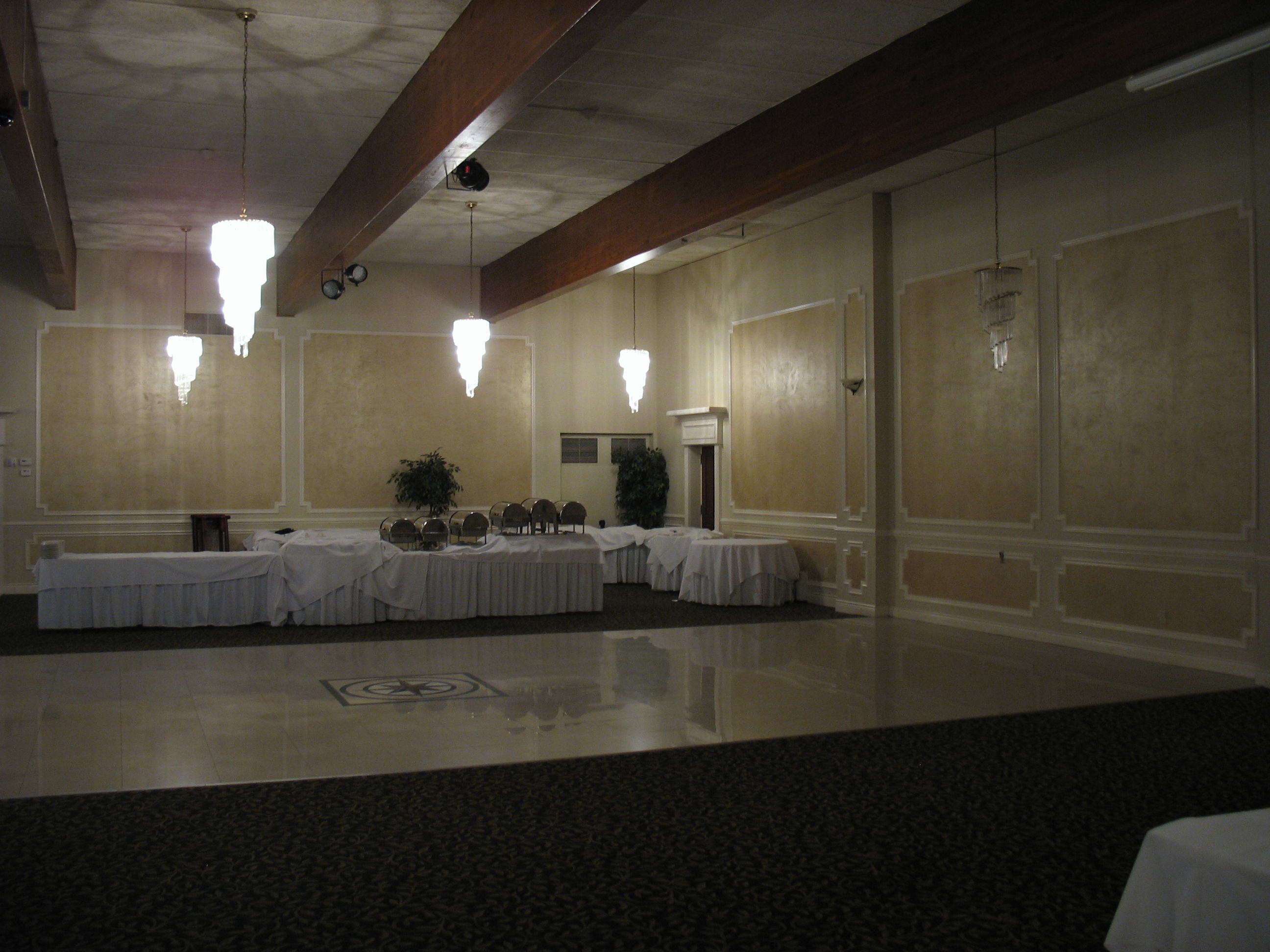 Mi, St clair shores, Lakeland banquet event centre