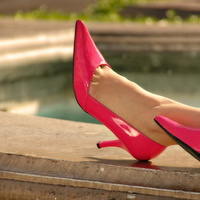 Shoes, Fashion, pink, Summer, Hot, Jason kaczorowski event photography, Summer Wedding Dresses
