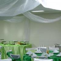 Favors & Gifts, white, green, Favors, Party, Peach, Linens, Plaid planning