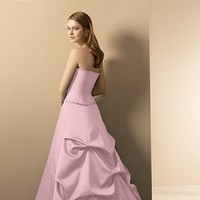 Bridesmaids, Bridesmaids Dresses, Fashion, pink, Alfred, Angelo