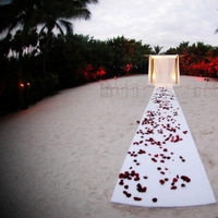 Ceremony, Flowers & Decor, Destinations, North America, Beach, Beach Wedding Flowers & Decor, Hotel, Florida, Miami, Raleigh, Jason kaczorowski event photography