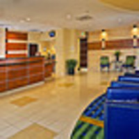 white, yellow, orange, pink, red, purple, blue, green, brown, black, silver, gold, Hotel, Lobby, Springhill suites by marriott