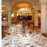 Reception, Flowers & Decor, Centerpieces, Centerpiece, Branches