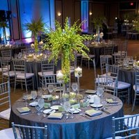 Reception, Flowers & Decor, green, Centerpieces, Flowers, Centerpiece