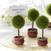 Place Cards, Table Numbers