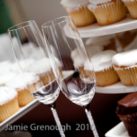 Reception, Flowers & Decor, Photography, Cakes, cake, Cupcakes, Jamie, Grenough, Drerenee