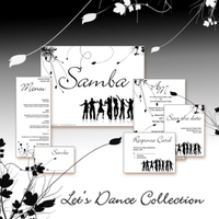 Stationery, white, black, Invitations, Save-the-Dates, Place Cards, Menu Cards, Save the date, Thank you cards, Table cards, Wedding invitations, Response cards, Rehersal dinner invitations, Reception cards, Petite marquise