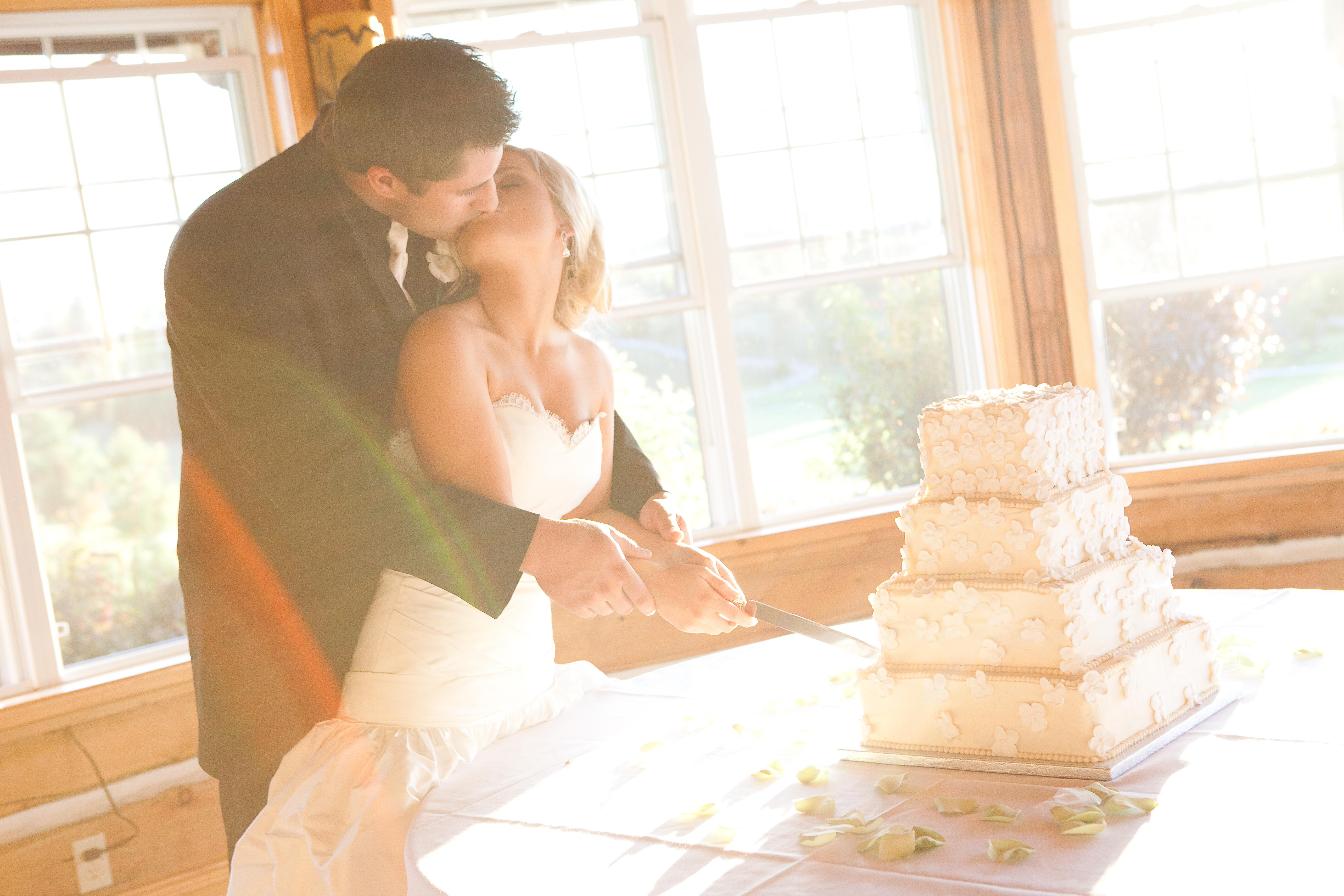 Beauty, Ceremony, Reception, Flowers & Decor, Wedding Dresses, Cakes, Fashion, white, cake, dress, Ceremony Flowers, Flowers, Hair, Flower Wedding Dresses