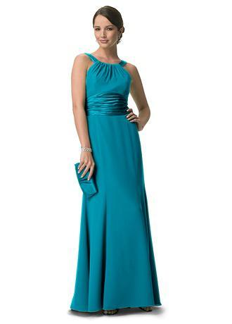 Bridesmaids, Bridesmaids Dresses, Wedding Dresses, Fashion, blue, green, dress, Teal, David's Bridal, Oasis
