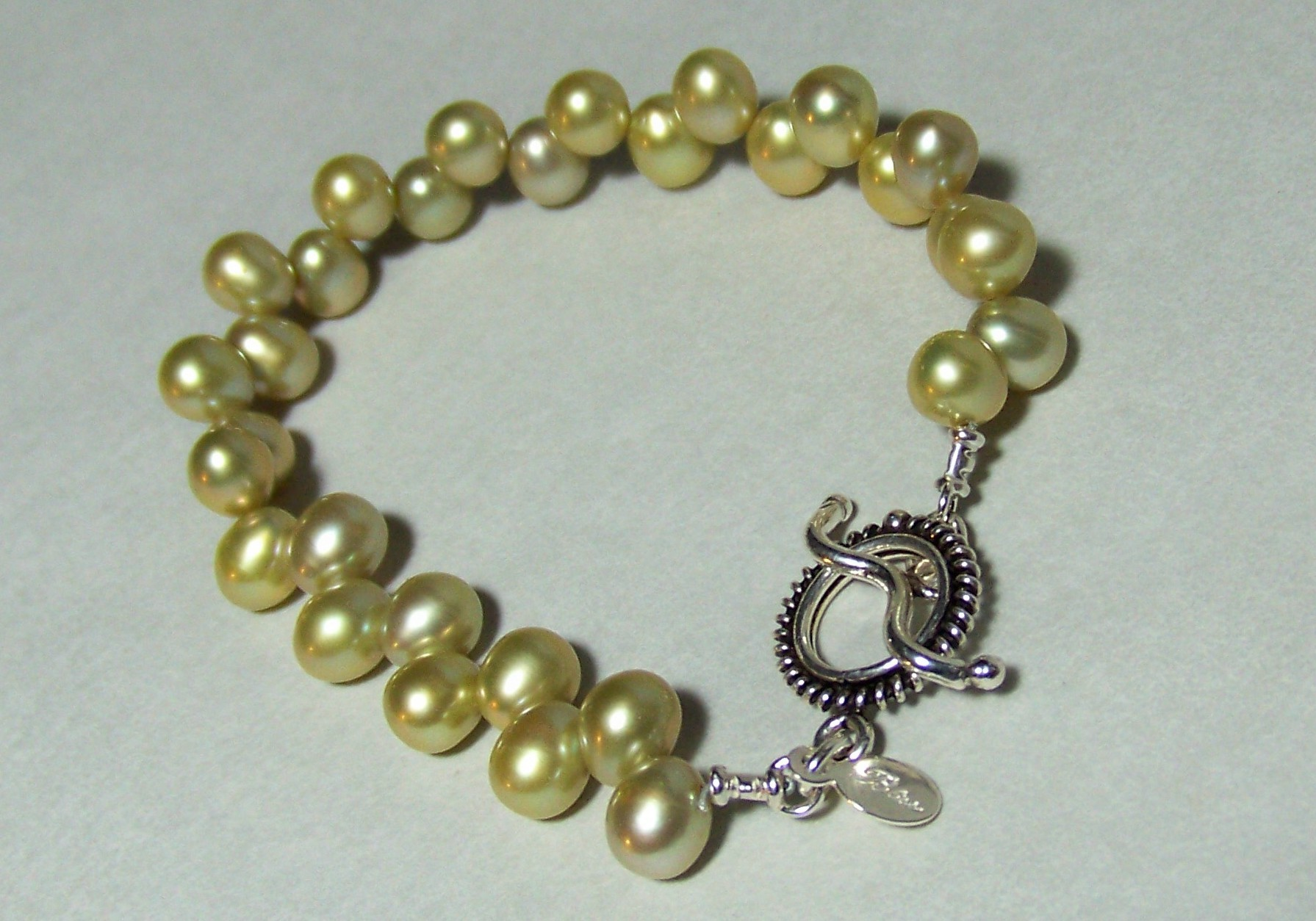 Jewelry, Bridesmaids, Bridesmaids Dresses, Fashion, green, Bracelets, Pearls, Bracelet, Sterling, Bliss designs
