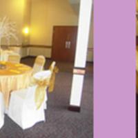 Ceremony, Reception, Flowers & Decor, white, yellow, orange, pink, red, purple, blue, green, brown, black, silver, gold, Linen sensation