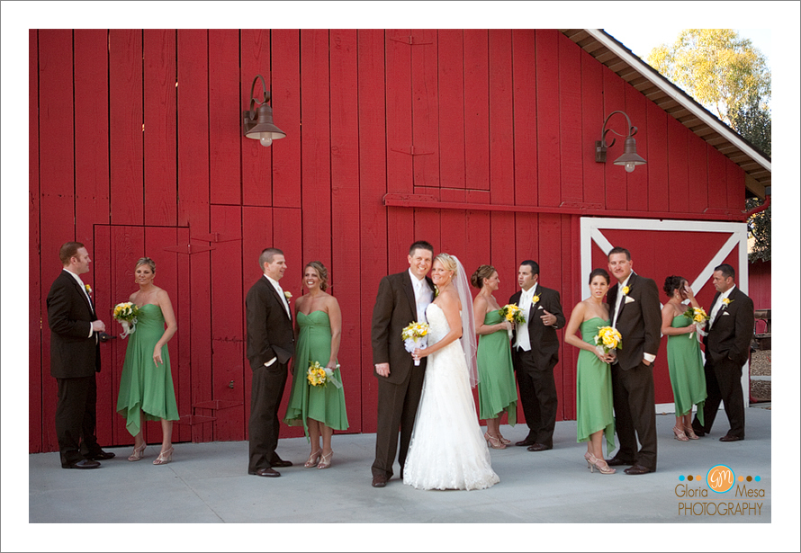 Ceremony, Reception, Flowers & Decor, Barn, House, Ranch, Camarillo