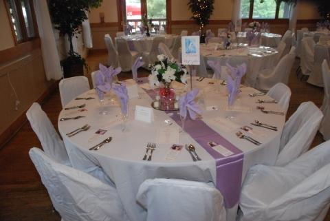 Reception, Flowers & Decor, white, Centerpieces, Centerpiece, Table, Setting, Events by favorram