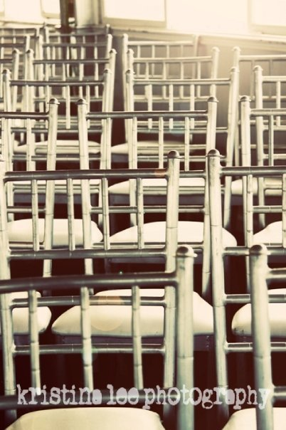 Ceremony, Flowers & Decor, white, yellow, black, Tables & Seating, Chiavari, Detail, Chairs, Kristina lee photography