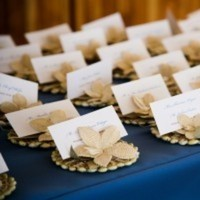 Favors & Gifts, Stationery, Favors, Escort Cards, Handmade, San diego weddings, Brianna kebo events