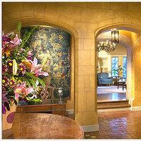 Reception, Flowers & Decor, Hotel, Site, Washington, Dc, The henley park hotel
