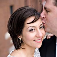 Destinations, North America, Bride, Groom, New york, Civil ceremony