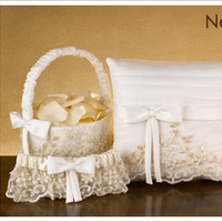Ceremony, Inspiration, Reception, Flowers & Decor, white, gold, Flower, Girl, Ring, Board, Basket, Pillow, Bearer, Guest, Rexcraft, Books, Garters