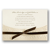 Inspiration, Stationery, white, brown, Invitations, Wedding, Elegant, Board