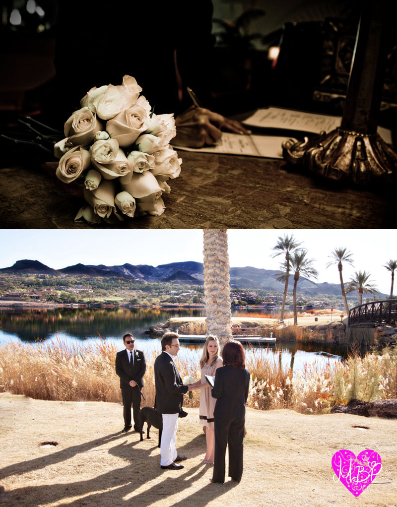 Ceremony, Flowers & Decor, Ceremony Flowers, Flowers, Wedding, Photographer, Lake, Las, Vegas, Mindy bean photography