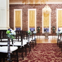 Ceremony, Flowers & Decor, Ceremony Flowers, Aisle Decor, Flowers, Flower, Pew, Aisle, Decoration, Marker, Rainflorist designs