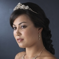 Jewelry, gold, Tiaras, Bridal, Tiara, Elegance, Jewelryaffordable
