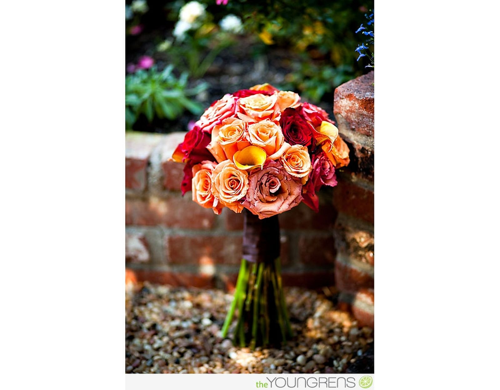 Flowers & Decor, orange, red, brown, gold, Bride Bouquets, Flowers, Bouquet, Bridal, Buds blooms