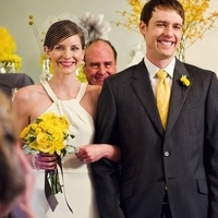 Flowers & Decor, yellow, Bride Bouquets, Flowers, Bouquet, Bridal, Buds blooms, Boutonneir
