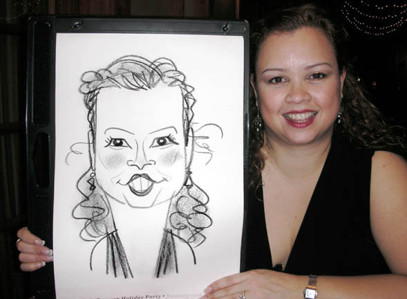 Reception, Flowers & Decor, Favors & Gifts, Entertainment, favor, Portraits, Party, Artist, Keepsakes, Entertainer, Caricaturist, Caricatures, Mementos, Cartoonist, Caricatures by zach