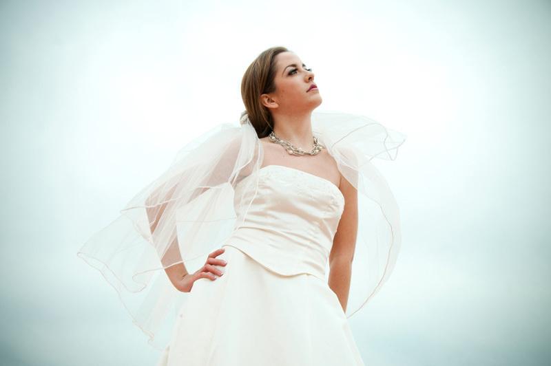 Beauty, Jewelry, Wedding Dresses, Veils, Fashion, white, blue, silver, dress, Makeup, Veil, Hair, Bridal, llc, Reminisce photography design