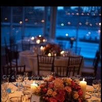 Reception, Flowers & Decor, Lighting, Water, Club, J j photography