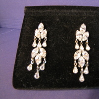 Jewelry, Earrings, Jewellry