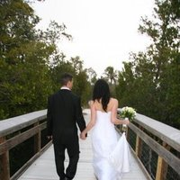 Ceremony, Flowers & Decor, white, black, Beach, Beach Wedding Flowers & Decor, Wedding, East of ellie, an events company