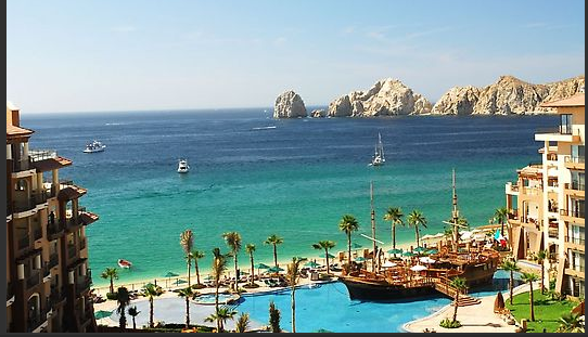 Honeymoon, Destinations, Honeymoons, Hotel, Of, Del, Villa, View, Arco