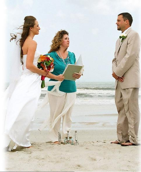 Ceremony, Flowers & Decor, Wedding Dresses, Beach Wedding Dresses, Fashion, white, green, brown, black, dress, Beach, Bride, Beach Wedding Flowers & Decor, Groom, Vows, Officiant, Unity, Formal, Yourfloridaweddingnotarycom, Formal Wedding Dresses