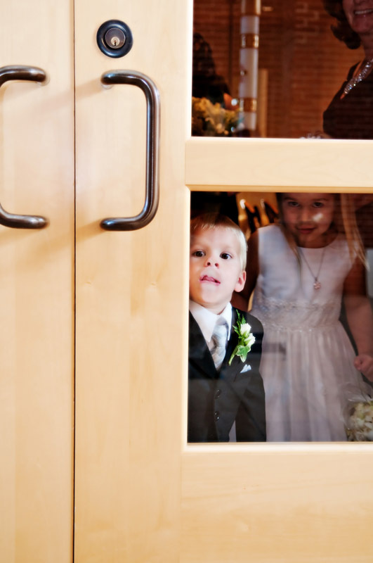 Ring, Bearer, Funny, Boy, Child, Faces, Janes studios