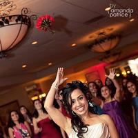 Reception, Flowers & Decor, red, Bride Bouquets, Flowers, Bouquet, Toss, Amanda patrice