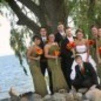 Bridesmaids, Bridesmaids Dresses, Beach Wedding Dresses, Fashion, Beach, Party, Bridal, J lynn photography