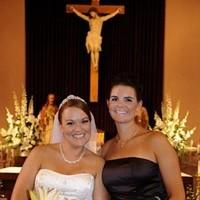 Ceremony, Flowers & Decor, Bridesmaids, Bridesmaids Dresses, Fashion, Ceremony Flowers, Bride Bouquets, Bridesmaid Bouquets, Bride, Flowers, Bridesmaid, Flower Wedding Dresses