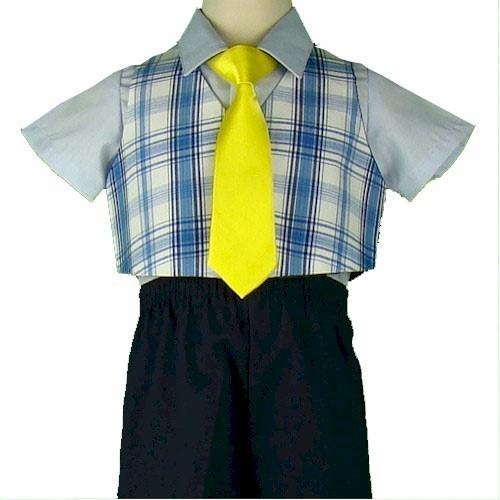 yellow, Ring, Tie, Bearer, Boy, Necktie, Solidcolornecktiescom