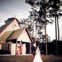 white, blue, black, Island, Chapel, Jacksonville, Fl, West house photography, Fleming