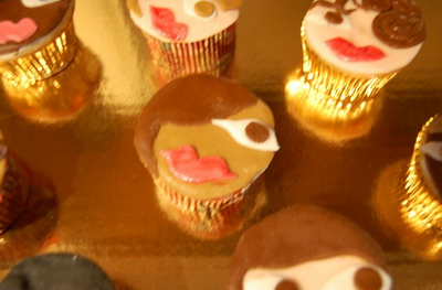 Cupcakes, Diyva designs