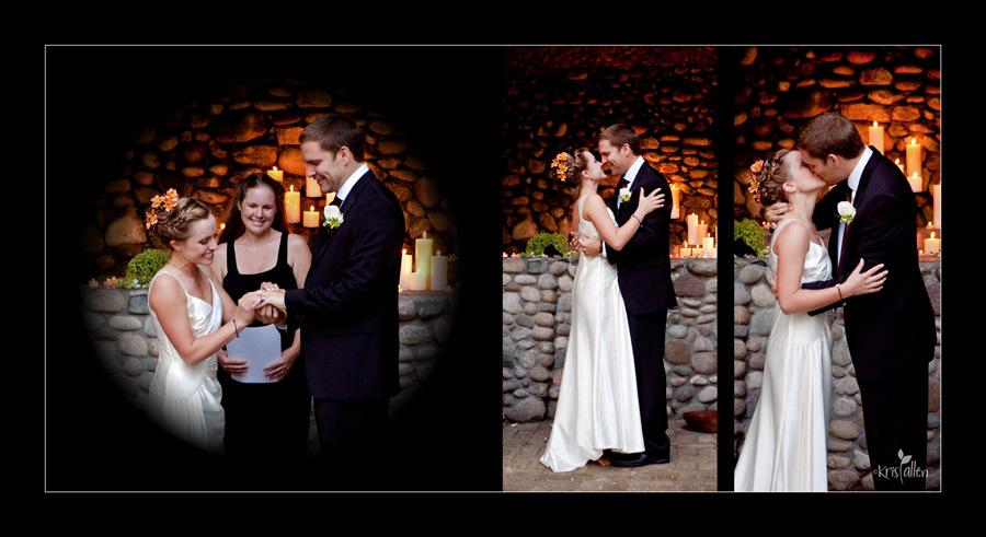 Ceremony, Flowers & Decor, Photography, white, green, Wedding, Weddings, Seattle, Organic, Kris, Allen