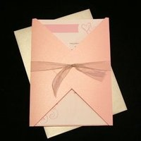 Stationery, pink, Invitations, Bb10 creative