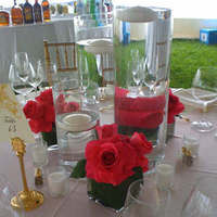 Reception, Flowers & Decor, pink, Flowers, Eden events