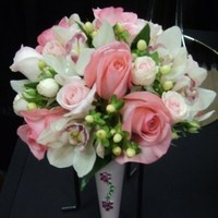 Flowers & Decor, pink, Flowers, A loves in bloom