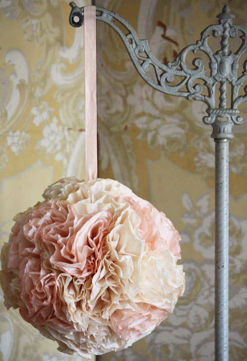 Ceremony, Flowers & Decor, Wedding Dresses, Fashion, pink, dress, Ceremony Flowers, Flowers, Light, Flower Wedding Dresses